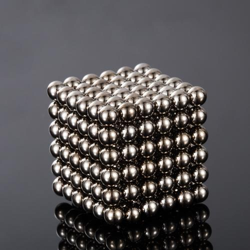 Magnetize Balls   Gunmetal