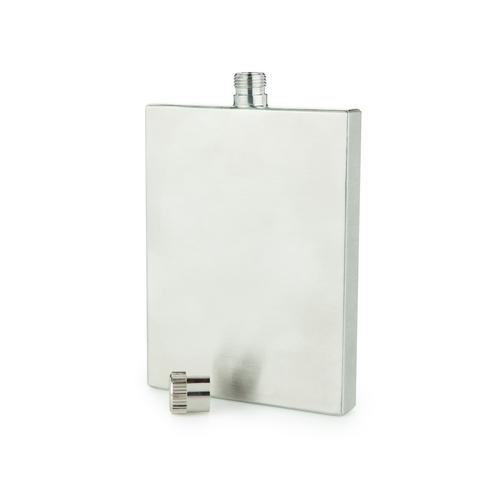 Stainless Steel Slim Flask