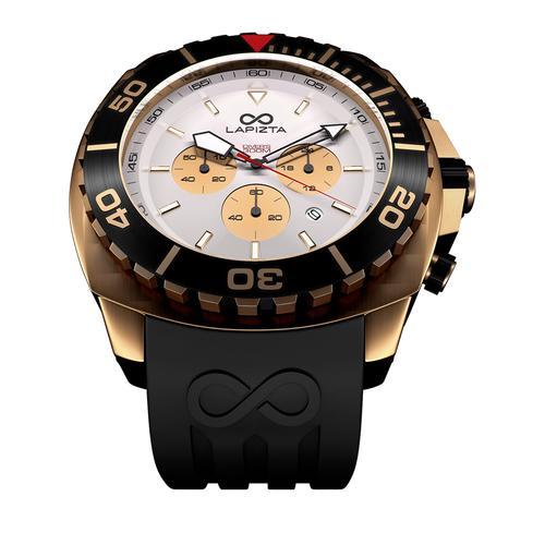 Izurus Diver Chronograph L24.1803