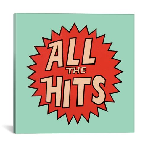 All The Hits