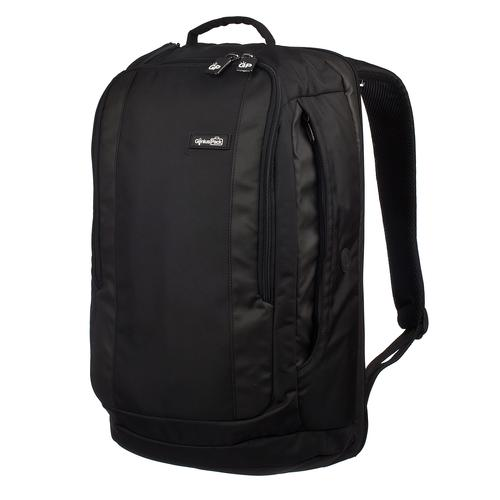 BACKPACK WITH SUITER