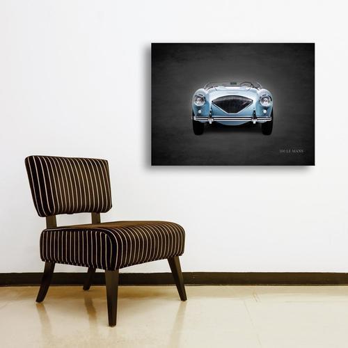 100 Le Mans | Canvas