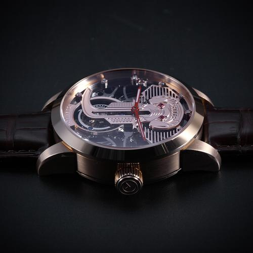 Memorigin tourbillon watches