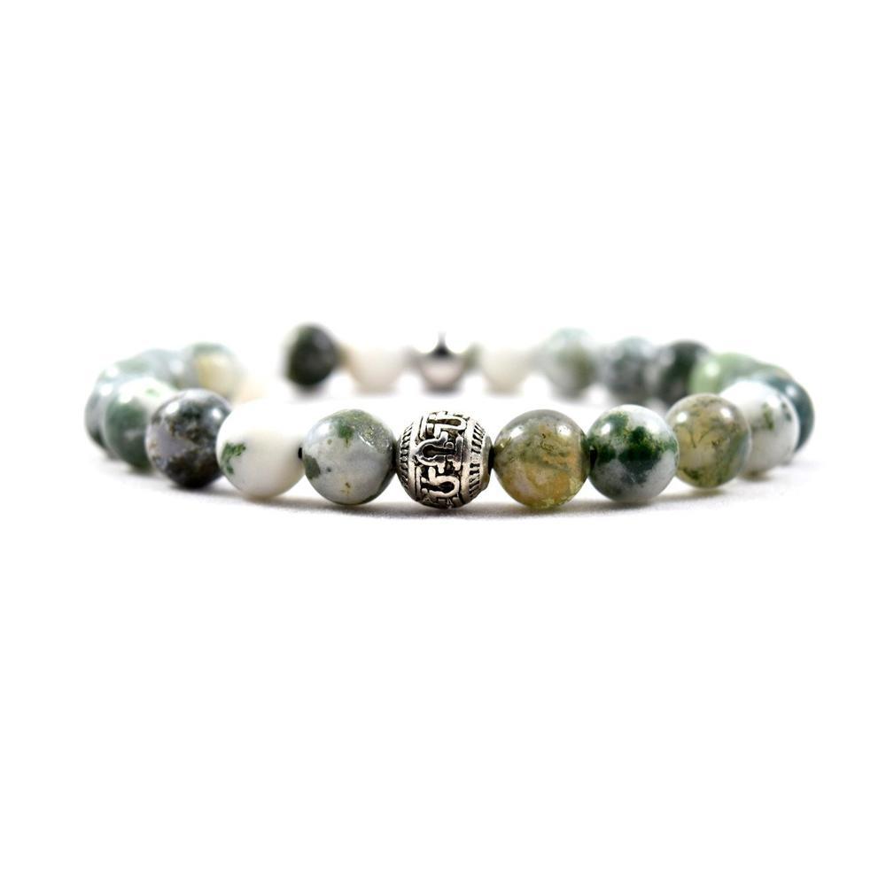 Omega Jade Bracelet   Executive Society