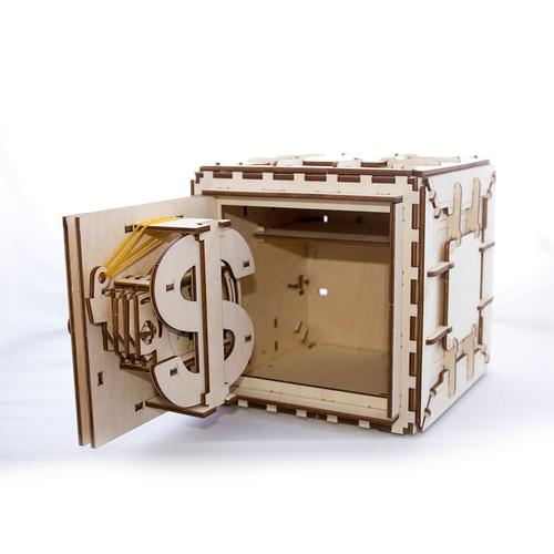 Safe | Mechanical Machines
