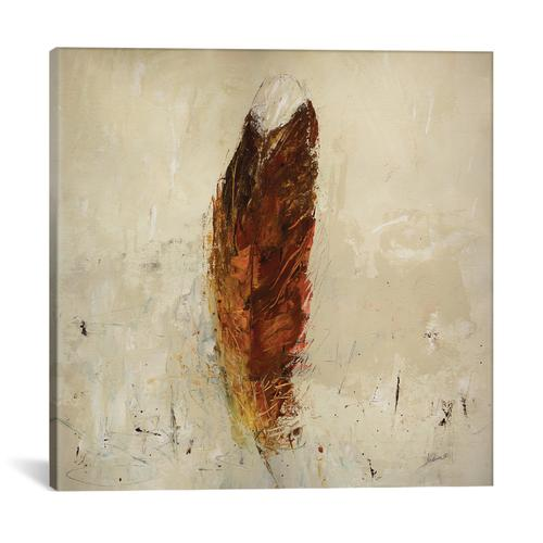 Feather Flame   Julian Spencer