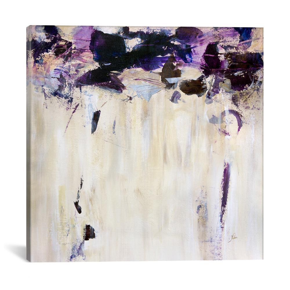 Purple Spice | Julian Spencer