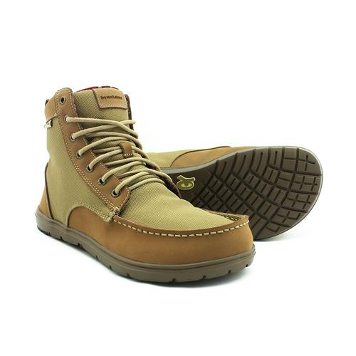 Boulder Boot | Brown