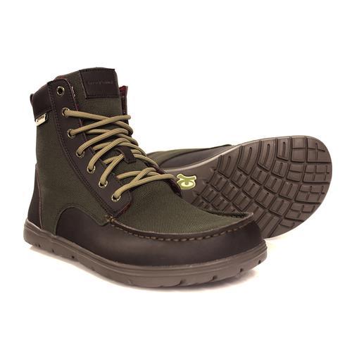 Boulder Boot | Timber
