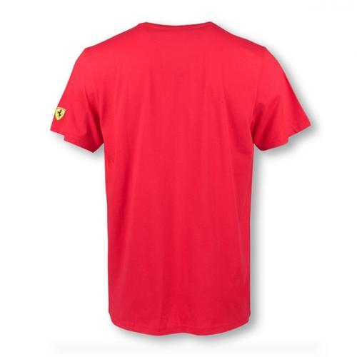 Scuderia Ferrari 1947 Graphic T-Shirt Mens | Motorstore