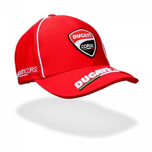 DUCATI CORSE CAP KIDS | Moto GP