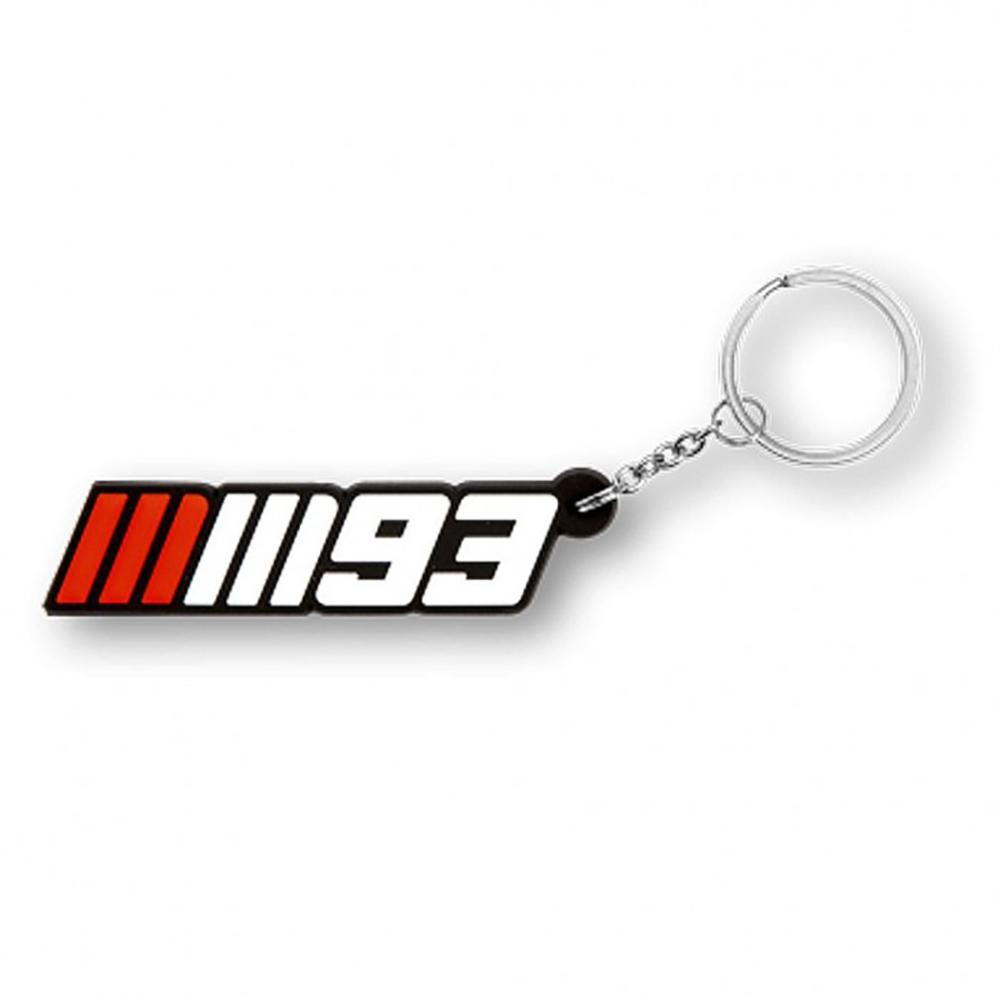 MARC MARQUEZ MM93 KEYRING   Moto GP Apparel