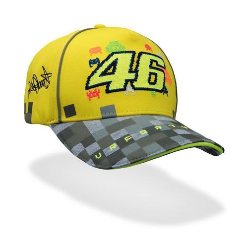 VALENTINO ROSSI CAP KIDS | Moto GP Apparel