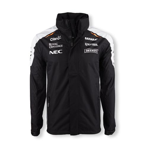 FORCE INDIA RAINJACKET MENS 2016 REPLICA