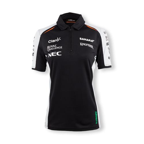 Force India 2016 Team Polo Ladies