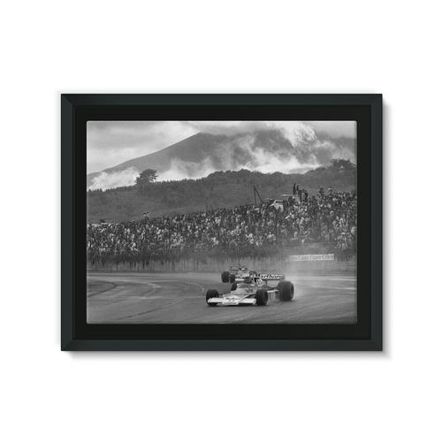 James Hunt McLaren M23 Ford