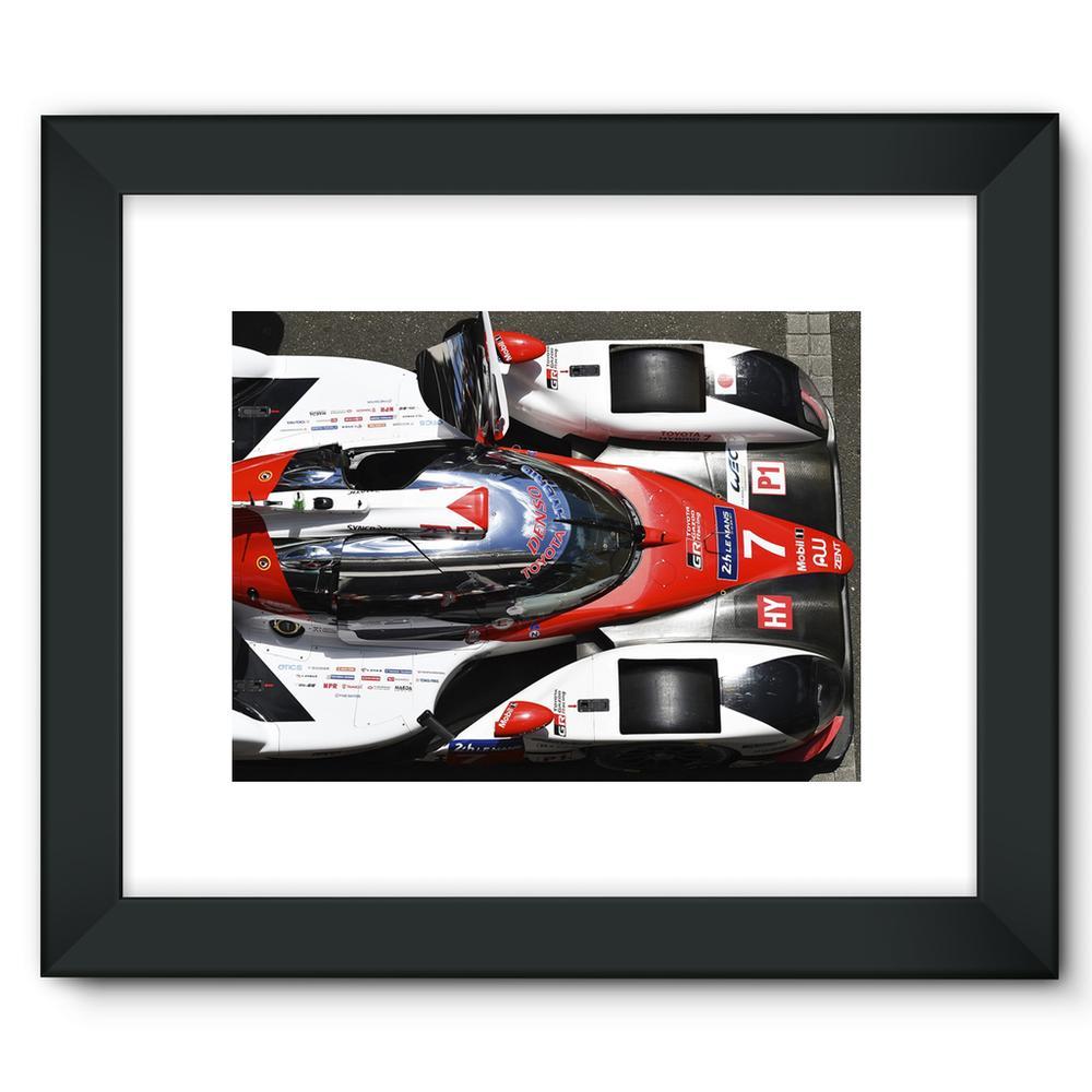 Toyota TS050 Hybrid - Le Mans 2017 | Motorstore Gallery