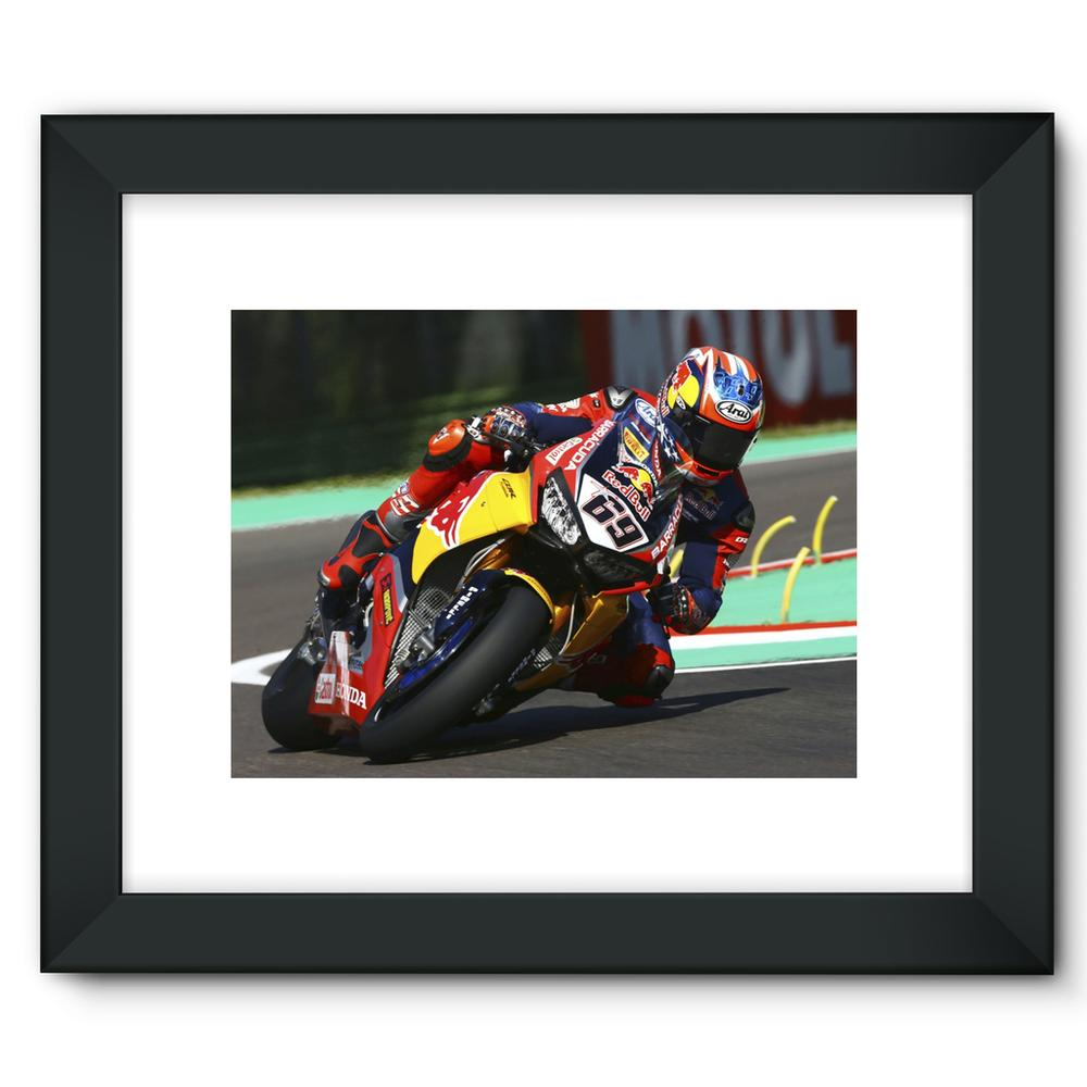 Nicky Hayden, Pata Honda World Superbike  Motorstore Gallery