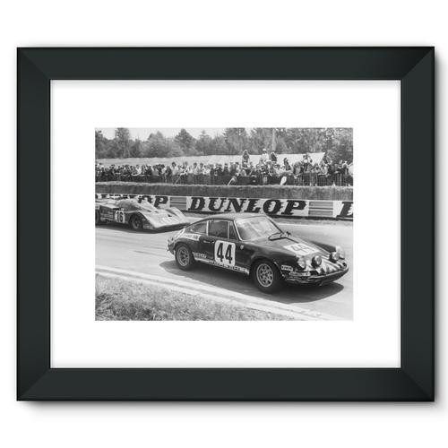 Le Mans 1971   Black